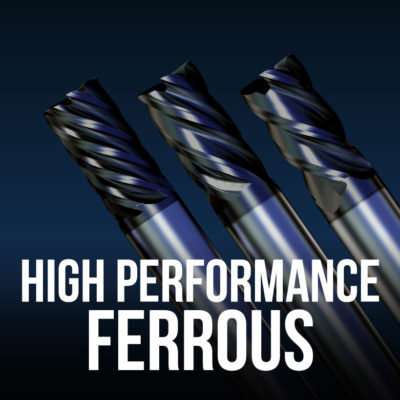 High Performance Ferrous