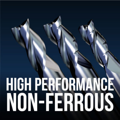 High Performance Non-Ferrous