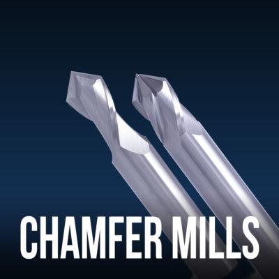 Chamfer Mills