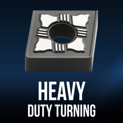 Heavy Duty Turning