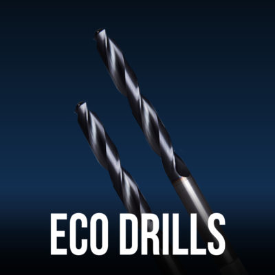 The ECO Drill Series