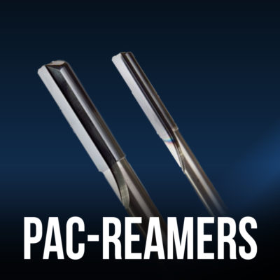 The PAC Reamer Series